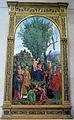 Girolamo dai libri, madonna col bambino e santi, da s, leonardo in monte (verona), 1520 ca..JPG