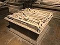 Gisant Louis Philippe Alençon Basilique St Denis St Denis Seine St Denis 1.jpg