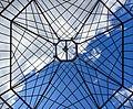 Gitter auf dem Pavillion am alten botanischen Graten in Kiel msu2017-8921.jpg