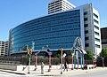 GlaxoSmithKline 3 Franklin Plaza Philadelphia.jpg