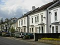 Gloucester Road, Redhill - geograph.org.uk - 756464.jpg