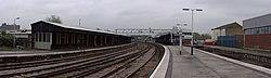 Gloucester railway station MMB 44.jpg
