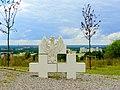 Godło Narodowe przy pomniku . - panoramio.jpg