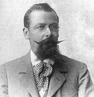 Émil Goeldi - Image: Goeldi Emilio Augusto 1859 1917