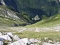 Gola dell'infernaccio vista dal monte sibilla - panoramio (1).jpg
