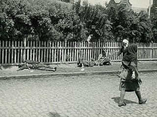 Holodomor 1932-33 famine in Soviet Ukraine