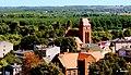 Golub-Dobrzyń - widok miasteczka z platformy widokowej. - panoramio (5).jpg