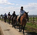 Good ride on Good Friday^ - geograph.org.uk - 151804.jpg