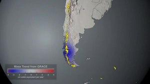Retreat of glaciers since wikipedia