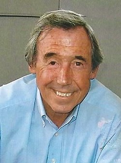 Gordon banks 2007