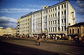 Gorky City. Revolution Square near Moscow Railway Station.jpg