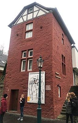 Gotisches Haus Bad Münstereifel