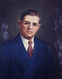 Governor Thomas L. Bailey, Jan. 18, 1944 to Nov. 2, 1946 (13936315729).jpg
