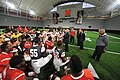 Governor Visits University of Maryland Football Team (36087803734).jpg
