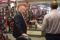 Governor Visits University of Maryland Football Team (36088486834).jpg