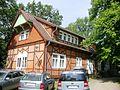 Graal-Müritz Kinderklinik Tannenhof Gebäude.JPG