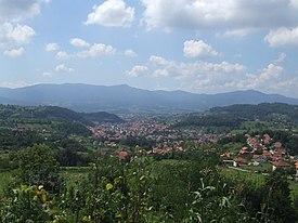 Gracanica panorama.jpg