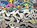 Graffiti on the Train Wreck (45672451401).jpg