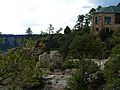 Grand Canyon. North Rim. Grand Canyon Lodge 02.jpg