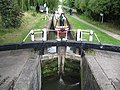 Grand Union Canal, Aylesbury Arm, Hills and Partridges Lock - geograph.org.uk - 900897.jpg
