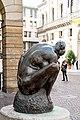 Grande Figura Accoccolata Emilio Greco (Padova) jm56441.jpg