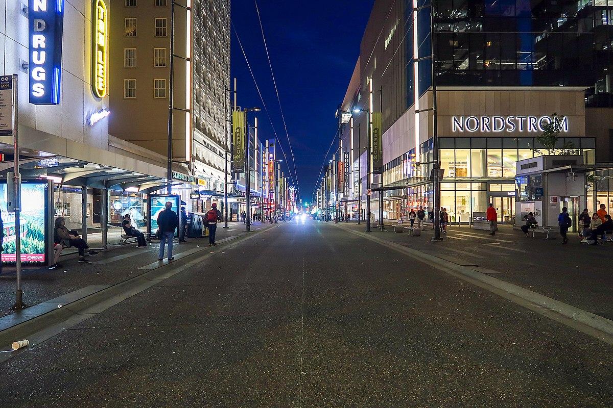 Street By Street