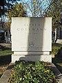 Grave of Alfred Cossmann, Vienna, 2017.jpg
