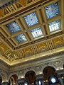 Great Hall - Library of Congress - Washington - DC - USA - 02 (46971537714).jpg