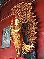 Great Lama Temple Beijing IMG 5761 Hall of the Heavenly Kings.jpg