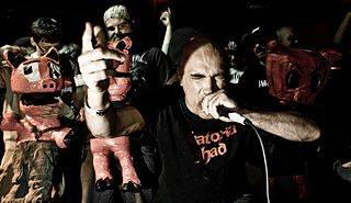 Green Jellÿ American Punk/Comedy Band