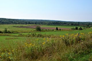 Musquodoboit Valley Valley in Nova Scotia, Canada