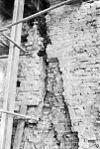 grens tufsteen (scheur) - utrecht - 20236523 - rce