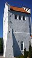 Greve Kirke Roskilde Denmark belfry.jpg