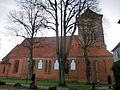 Grevesmuehlen Stadtkirche 1 2013-12-02.JPG
