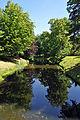 Griebenow, Schloss, im Park 4 (2011-06-11) by Klugschnacker in Wikipedia.jpg