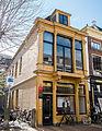 Groningen - Oude Kijk in 't Jatstraat 28.jpg