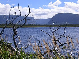 Gros Morne nationalpark