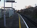 Grove Park stn Bromley North platform look south.JPG