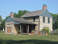 Groveport log house.jpg