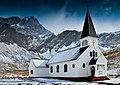 Grytviken Church, South Georgia (7413025656).jpg