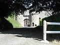 Guitté (22) Château de Beaumont 01.JPG