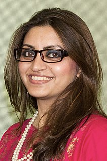 Gulalai Ismail Human rights and peace activist