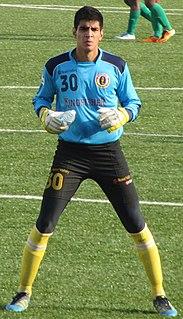 Gurpreet Singh Sandhu Indian association football player
