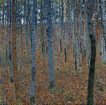 Gustav Klimt - Beech Grove I - Google Art Project.jpg
