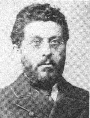 Gyula Kőnig - Image: Gyula König
