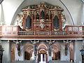 Höxter, Corvey, St. Stephanus und Vitus, die Orgel (1).JPG