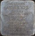 HH-Langenhorn Arthur Koss.JPG