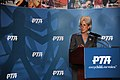 HHS Secretary Sebelius delivers remarks at the 2011 National PTA Legislative Conference Wednesday March 9.jpg