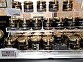 HK 九龍塘 Kln Town 又一城商場 Festival Walk mall shop Taste by 百佳超級市場 ParknShop Supermarket goods December 2020 SS2 72.jpg