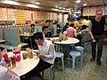 HK 觀塘 Kwun Tong 駿業街 Tsun Yip Street Hung Sing Forturn restaurant interior Lunch time Nov 2018 IX2 01.jpg